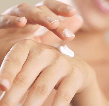 Zabiegi manicure