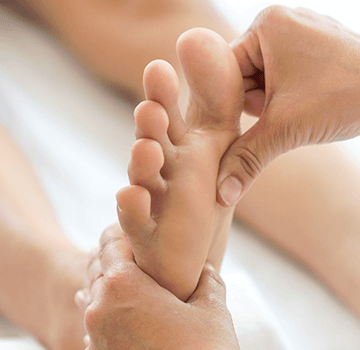 Zabiegi pedicure oraz regeneracja