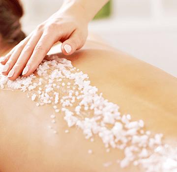 Tradycyjne masaże relaksacyjne