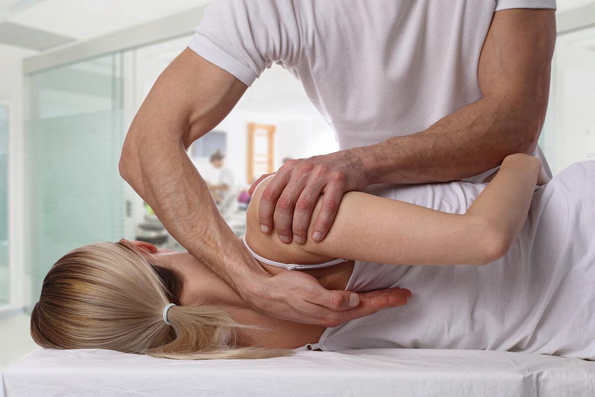 Leczenie bólu45 min