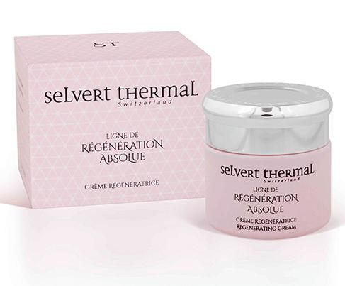 Selvert Thermal - Regeneration Absolute - 90 min